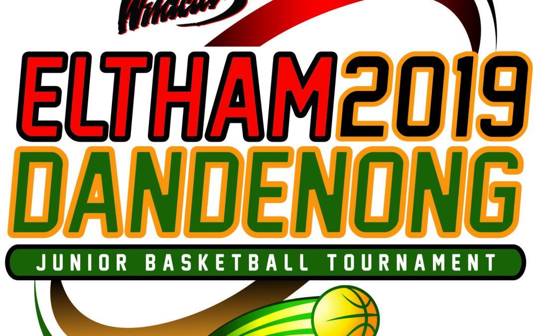 Eltham Dandenong Tournament 2019