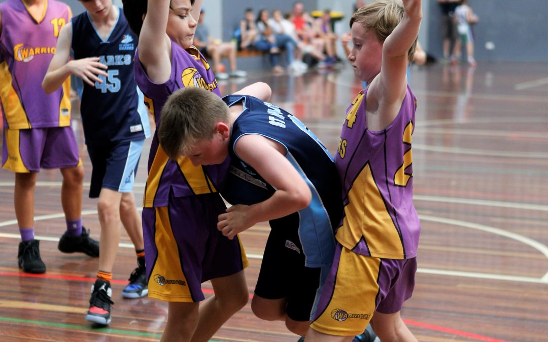 Benefits of 3×3 for Youth Players