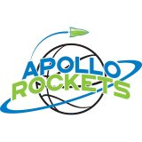 Apollo Rockets New logo