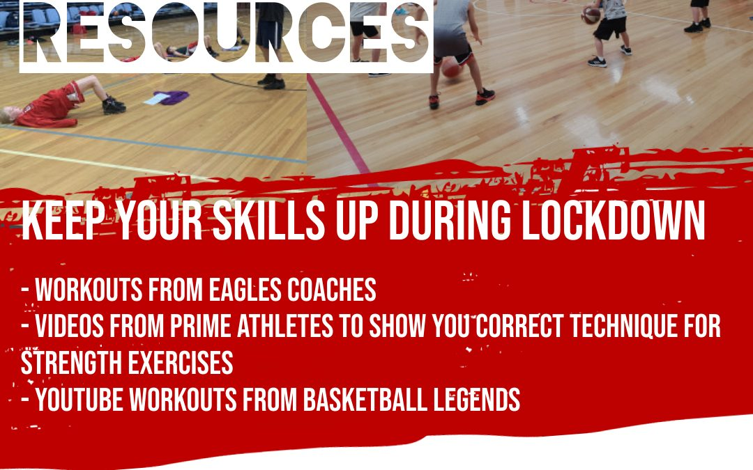 Player Workout Resources