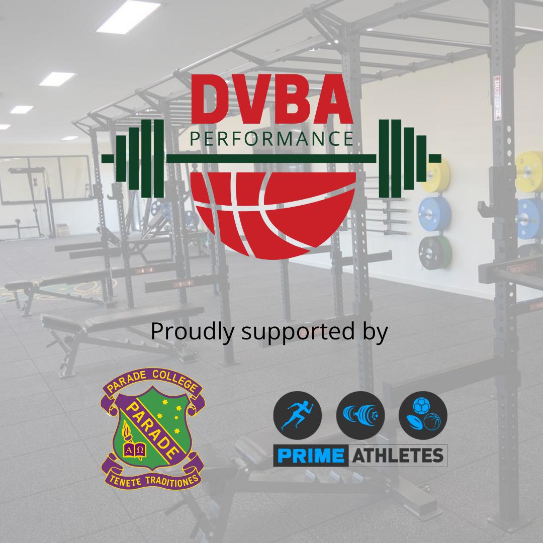 DVBA Performance Program