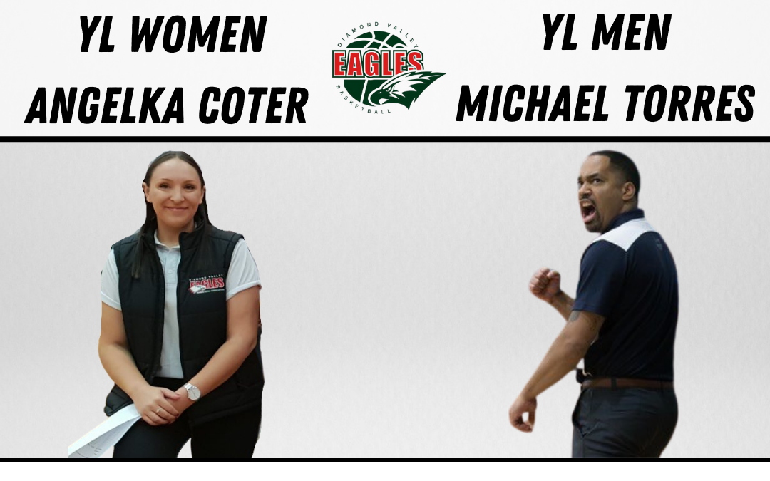 YOUTH LEAGUE COACHES 2022